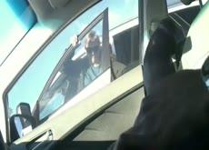 Flashing Milfs in SUV's