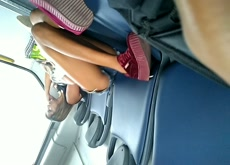 Girl bus 2