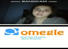 omegle mexican pussy