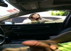 Car Flash Asian