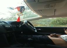 car flash