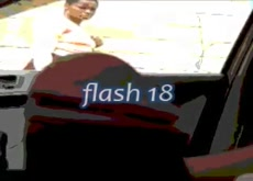 Car dick Flash Directions and Looking she liked my dick
