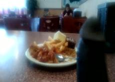 Flash Asian In Restaurant BBC