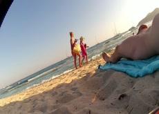 Beach Flash 1