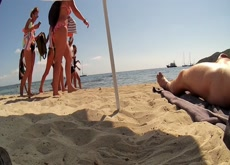 Beach Flash 2