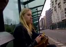 bus stop flash  verga2