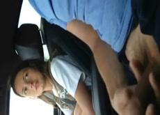 dickflash hitchhiker