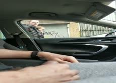 Car Flash Teen