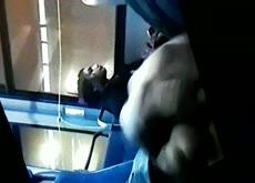 Bus flash