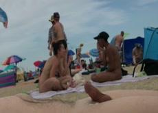 Beach Shenanigans 18