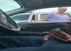 Car Flash BBC