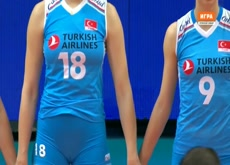Turkish Volleyball Girl Zehra Gunes Pussy